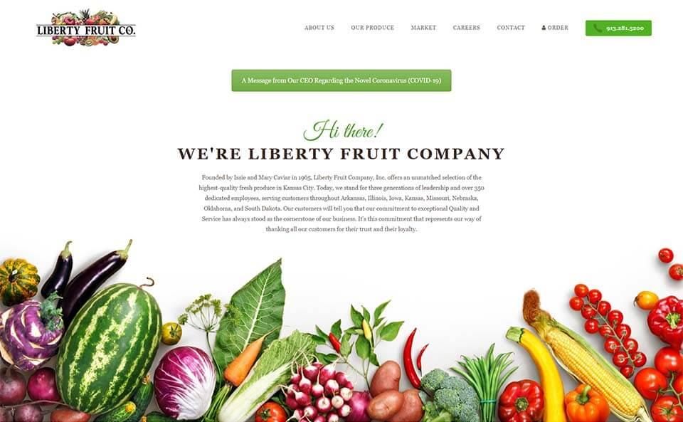 liberty fruit – 1